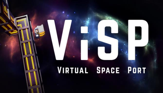 ViSP Virtual Space Port Free Download Full Version PC Game Setup
