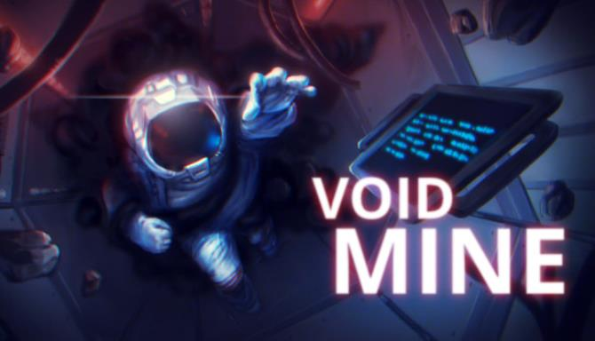 Void Mine Free Download Full Version PC Game