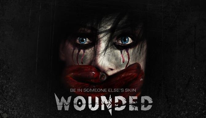WOUNDED Free Download