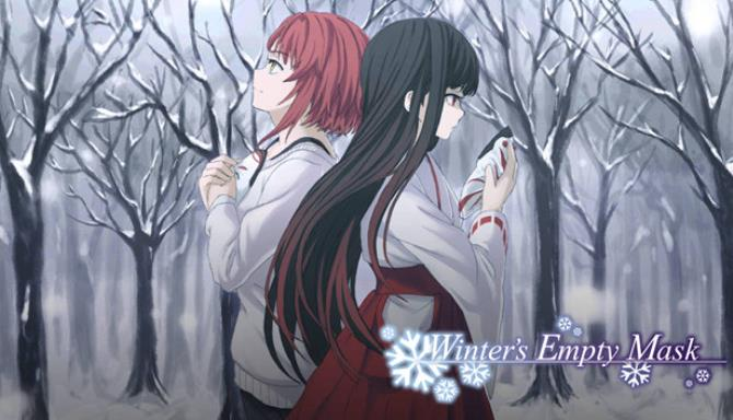 Winters Empty Mask Visual novel Free DownloadFull Version PC Game