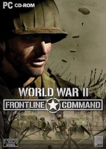 World War 2 Frontline Command Free Download