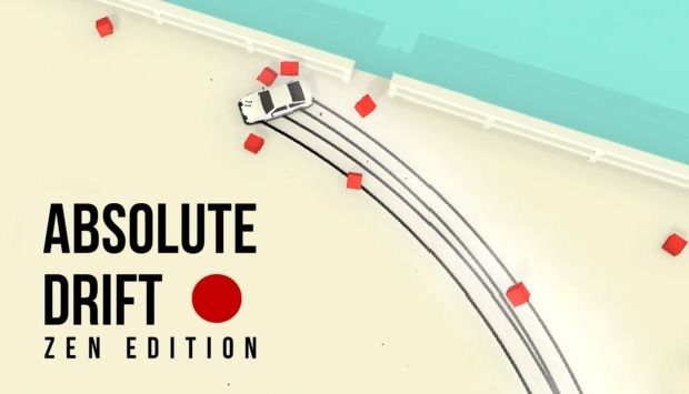 Absolute Drift Zen Edition Free Download PC Game setup