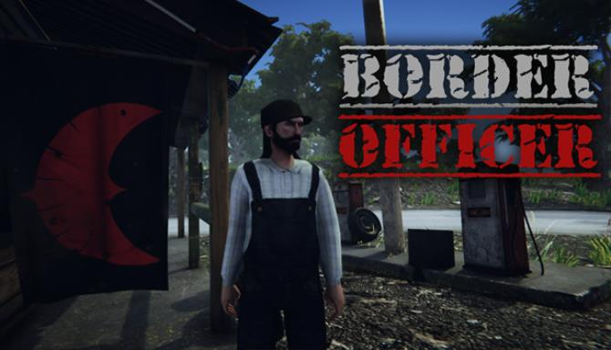 Border Officer Free Download PC Game setup