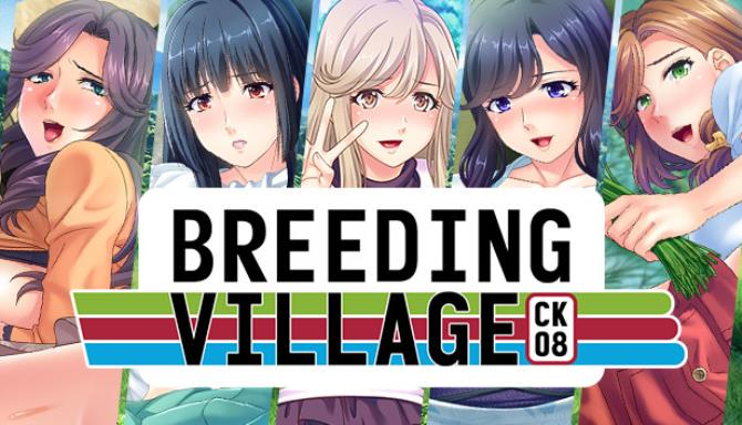 Breeding Village Free Download PC Game setup