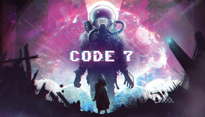 Code 7 A Story-Driven Hacking Adventure Free Download PC Game setup