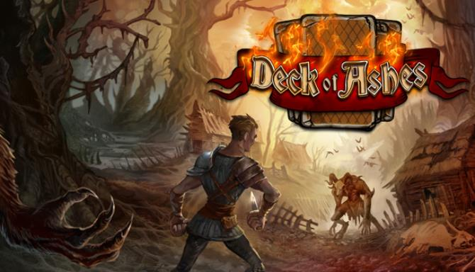 Deck of Ashes Free DownloadPC Game setup