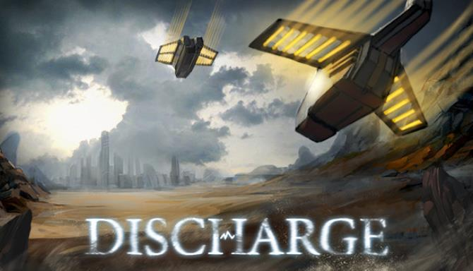 Discharge Free Download Full Version PC Game Setup