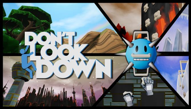 Dont Look Down Free Download Full Version PC Game Setup