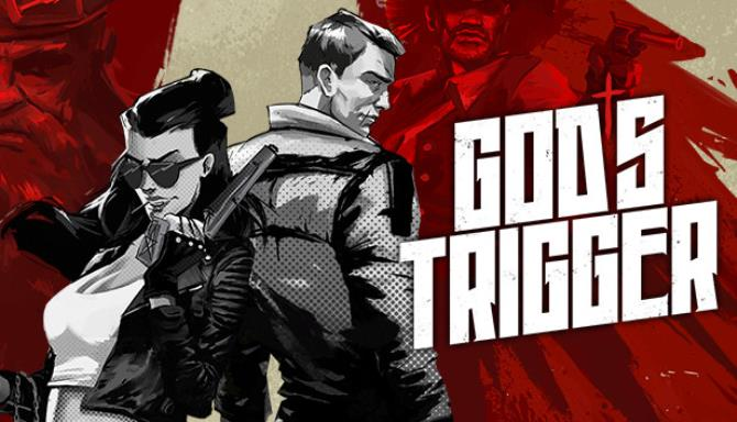 Gods Trigger Free Download Full Version PC Game Setup