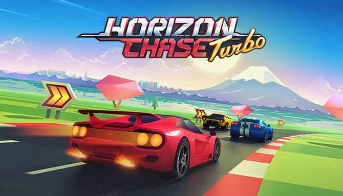 Horizon Chase Turbo Free Download Full Version PC Game Setup
