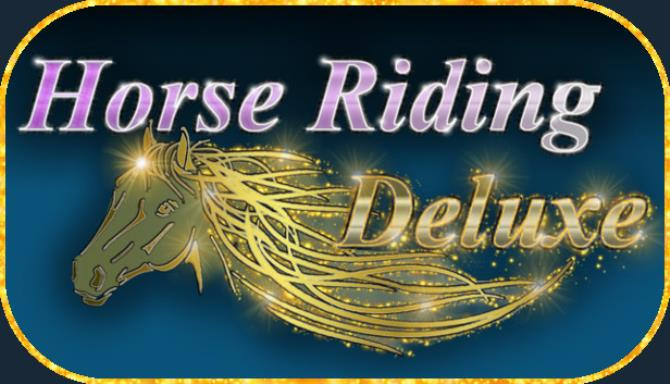 Horse Riding Deluxe Free Download