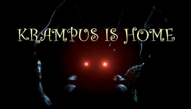 Krampus Is Home Free Download Full Version PC Game Setup