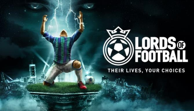 Lords of Football Free Download PC Game setup