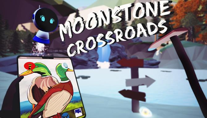 Moonstone Crossroads Free Download