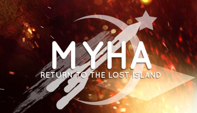 Myha Return to the Lost Island Free Download PC Game setup