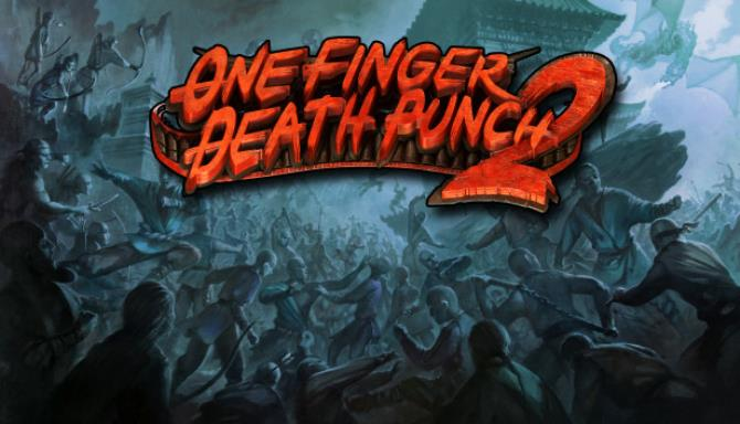 One Finger Death Punch 2 Free Download Full Version PC Game Setup