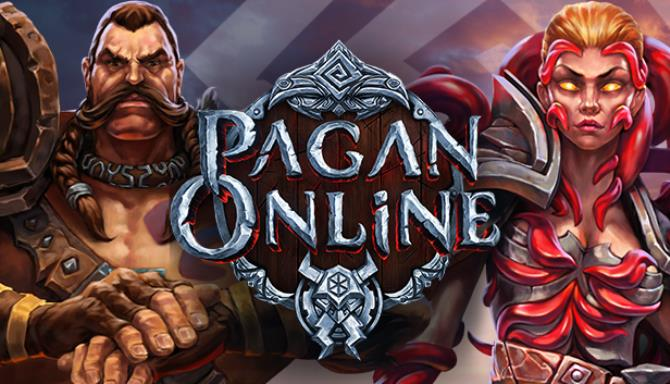 Pagan Online Free Download Full Version PC Game Setup