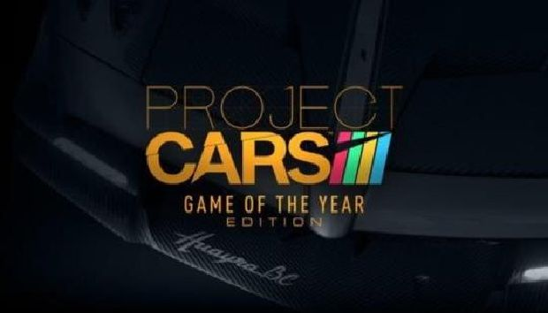 Project CARS Game Of The Year Edition Free Download PC Game