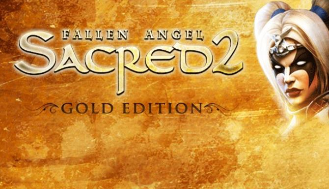 Sacred 2 Gold Free Download PC Game setup