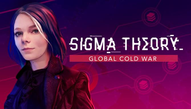 Sigma Theory Global Cold War Free Download Full Version PC Game