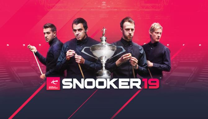 Snooker 19 Free Download
