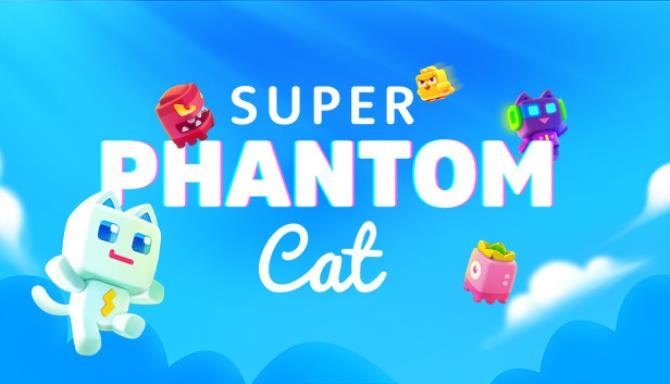 Super Phantom Cat Free Download PC Game setup