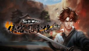Tale of Wuxia The Pre Sequel Free Download