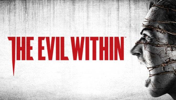 The Evil Within Free Download PC Game setup
