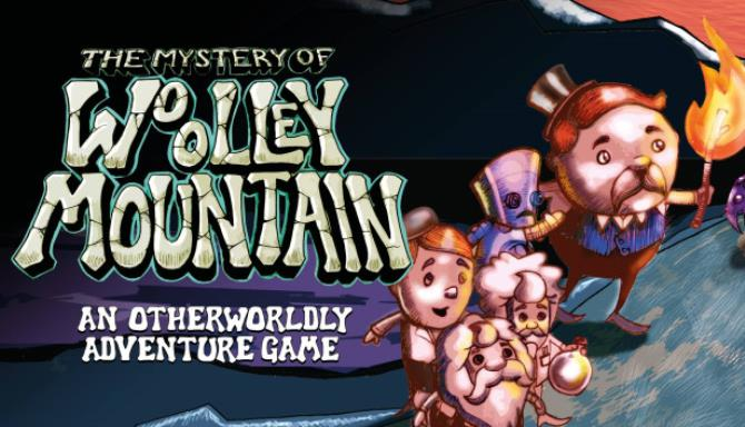 The Mystery Of Woolley Mountain Free Download Full Version PC Game Setup