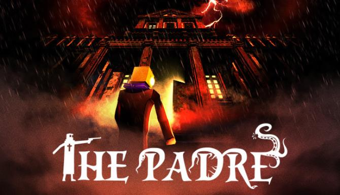 The Padre Free Download PC Game setup
