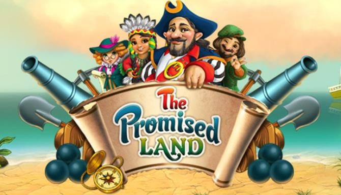 The Promised Land Free Download Full Version PC Game Setup