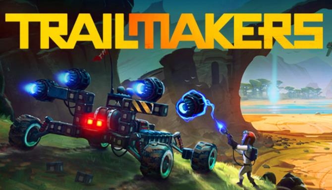 Trailmakers Free Download