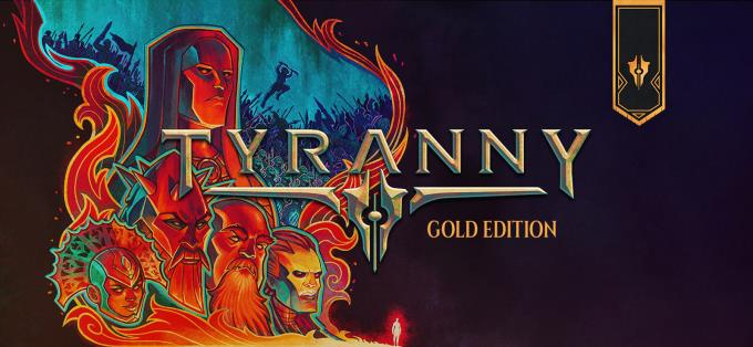 Tyranny Gold Edition Free Download Full Version PC Game Setup