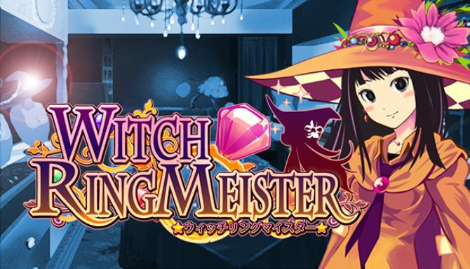 Witch Ring Meister Free Download Full Version PC Game Setup