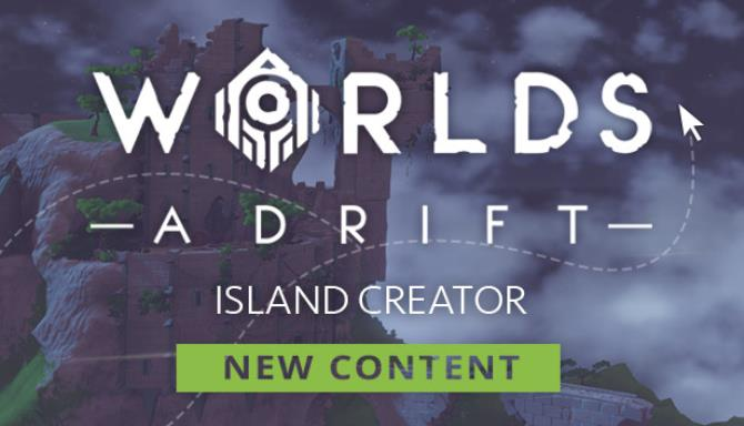 Worlds Adrift Island Creator Free Download PC Game setup