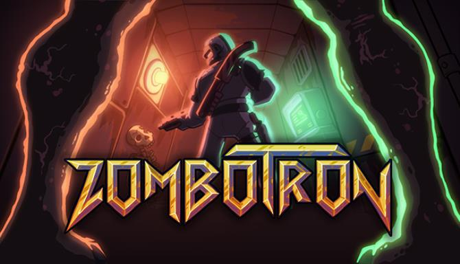 Zombotron Free Download Full Version PC Game Setup