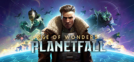Age of Wonders Planetfall Free Download PC Game setup