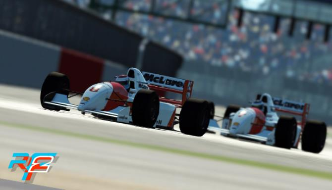 rFactor 2 Free Download PC Game setup