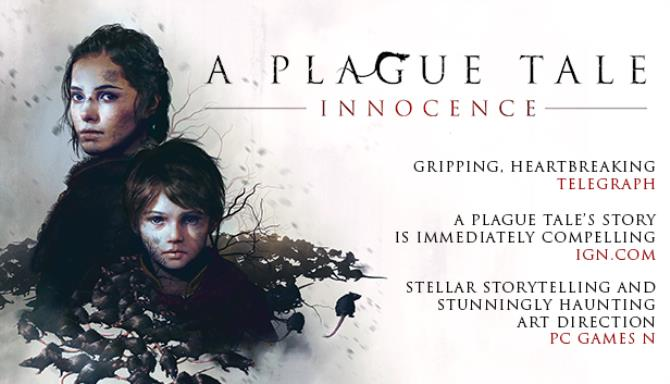 A Plague Tale Innocence Free Download Full Version PC Game Setup
