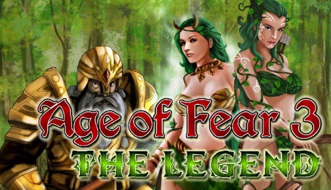 Age of Fear 3 The Legend Free Download Full Version PC Game