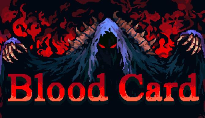Blood Card Free Download