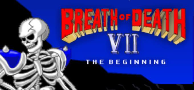 Breath of Death 7 Free Download