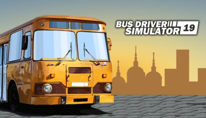 Bus Driver Simulator 2019 Free Download Full Version PC Game
