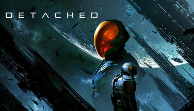 Detached Free Download Full Version PC Game setup