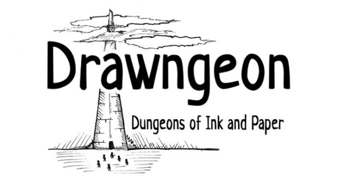 Drawngeon Dungeons of Ink and Paper Free Download