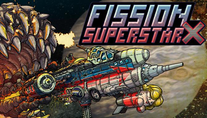 Fission Superstar X Free Download Full Version PC Game