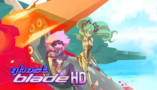 Ghost Blade HD Free Download Full PC Game setup