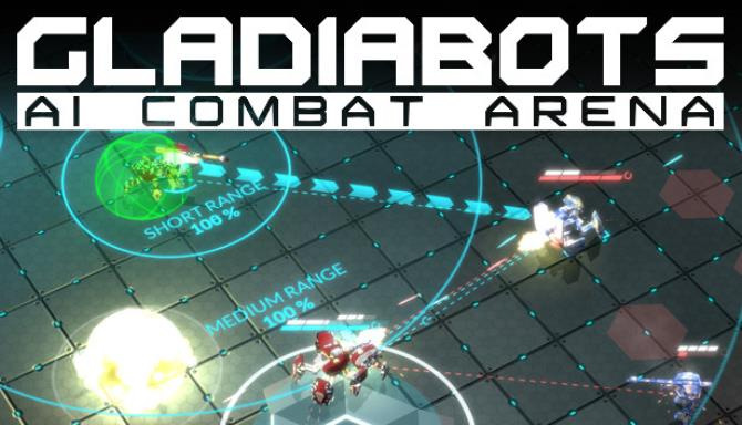 Gladiabots Free Download Full Version PC Game setup