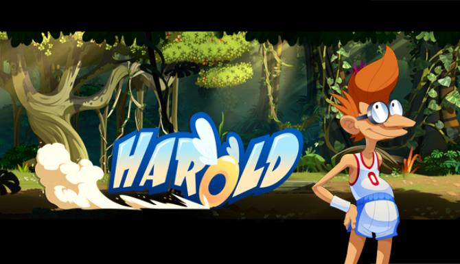 Harold Free Download Full PC Game setup