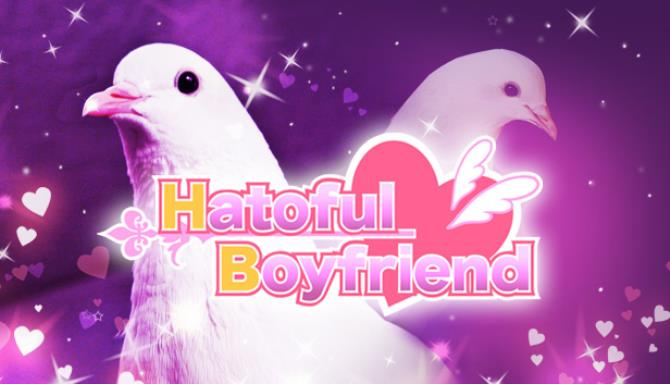Hatoful Boyfriend Free Download PC Game setup